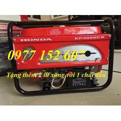 Bán máy phát điện honda 3kw giá  5,5 triệu - Call 0977 152 607.