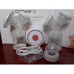 Máy hút sữa điện đôi Cm Bear
