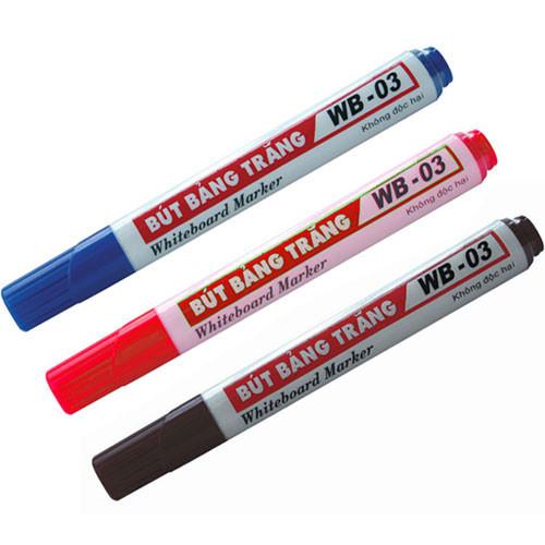 2 cây bút lông bảng wb-03