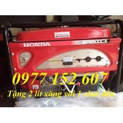 Bán máy phát điện honda 5kw giá 11 triệu - Call 0977 152 607.