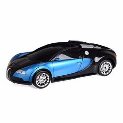 Đồ chơi xe ô tô biến hình thành robot, Xe ô tô siêu nhân Transformer