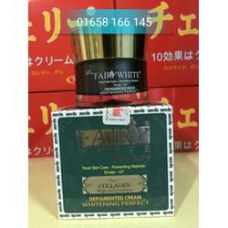 Kem Fairy Collagen Nhật Bản đặc trị Nám