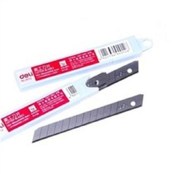 Lưỡi dao rọc giấy Deli 2012 - LDRGD2012