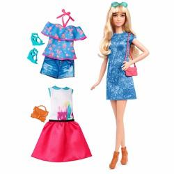 Đồ Chơi Búp Bê Thời Trang và phụ kiện barbie