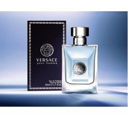 Nước hoa nam chính hãng Versace