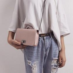 Túi đeo chéo dáng hộp nhỏ