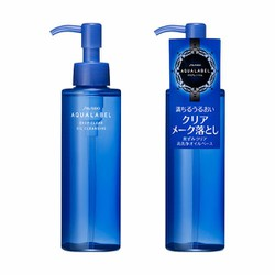 Dầu tẩy trang Shiseido Aqualabel Deep Clear Oil Cleansing