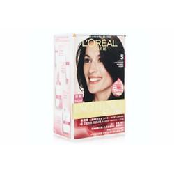 Thuốc nhuộm tóc LOreal Excellen Cecreme 5 nâu sáng tự nhiên 172ml