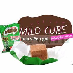 Kẹo Milo Viên - MILO CUBE