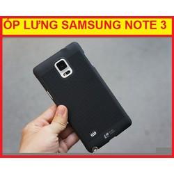 ỐP LƯNG SAMSUNG GALAXY NOTE 3
