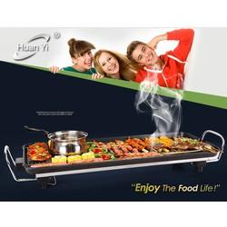 Bếp nướng điện cao cấp size đại 68*28cm