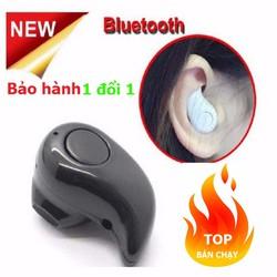 Tai nghe không dây bluetooth nano siêu nhỏ mini s530-tai nge blutooth