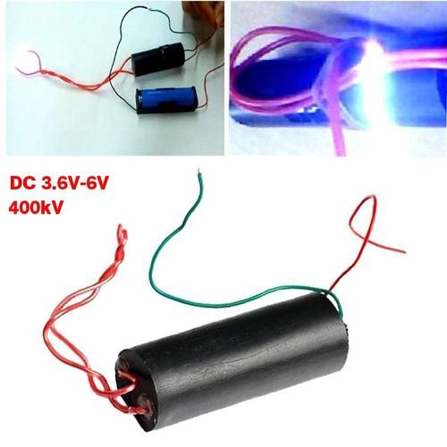 Máy kích điện Inverter 3v lên 400kv