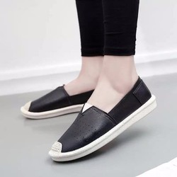 giày mọi vá mũi cực xinh