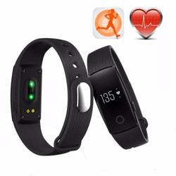 Vòng đeo tay thông minh đo huyết áp, nhịp tim, oxi Hero band A59