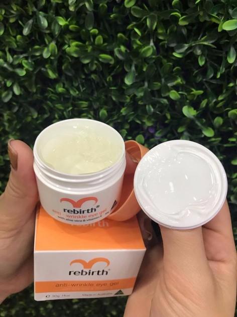 Kem Dưỡng Chống Lão Hóa Rebirth Placenta Anti – Wrinkle Cream 1