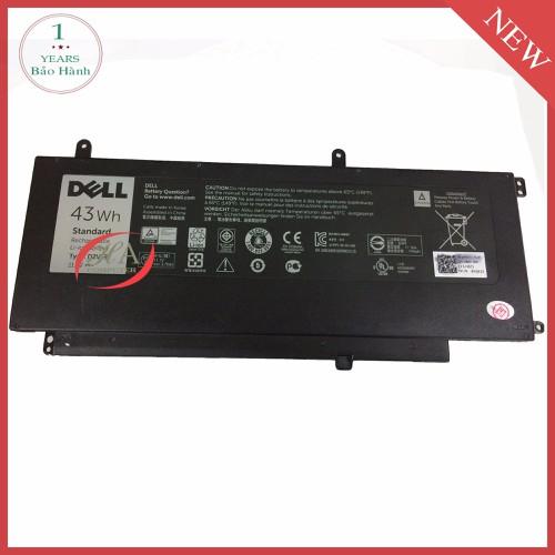 Pin Laptop Dell Vostro 14 5000