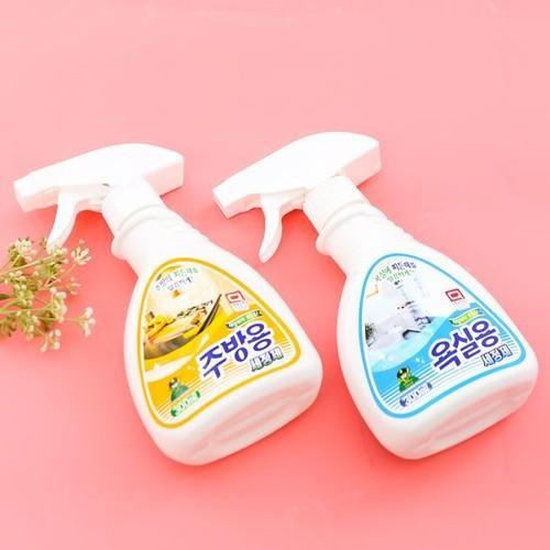 Combo 2 chai Xịt tẩy rửa đa năng Sandokkaebi Hàn Quốc 300ml - 4398120 , 7236617 , 15_7236617 , 144000 , Combo-2-chai-Xit-tay-rua-da-nang-Sandokkaebi-Han-Quoc-300ml-15_7236617 , sendo.vn , Combo 2 chai Xịt tẩy rửa đa năng Sandokkaebi Hàn Quốc 300ml