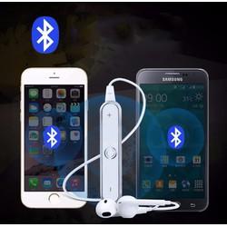 Tai Nghe BluetoothS6 có míc đàm thoại