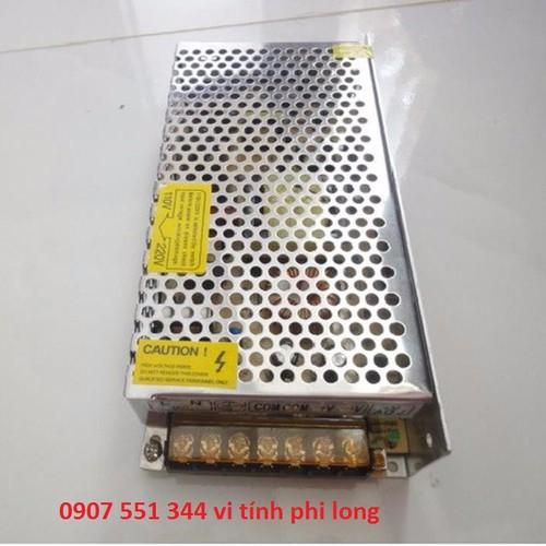 Nguồn tổ ong 12V-10A - 4944517 , 7245653 , 15_7245653 , 155000 , Nguon-to-ong-12V-10A-15_7245653 , sendo.vn , Nguồn tổ ong 12V-10A
