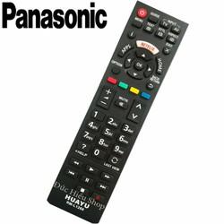 Remote Tivi Panasonic - Huayu for Panasonic - tặng kèm pin