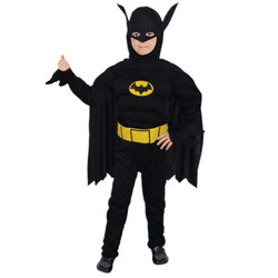Trang phục hoá trang siêu anh hùng cơ bắp