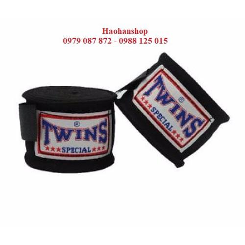 Băng đa boxing cao cấp Twins