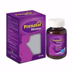 Bổ bà bầu Prenatal