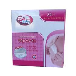 Miếng lót thấm sữa GB baby Hàn Quốc