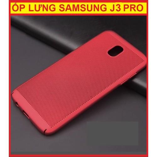 ỐP LƯNG SAMSUNG J3 PRO - 10454810 , 7255975 , 15_7255975 , 49000 , OP-LUNG-SAMSUNG-J3-PRO-15_7255975 , sendo.vn , ỐP LƯNG SAMSUNG J3 PRO