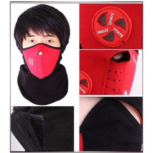 Bộ 2 khẩu trang kiểu dáng ninja dành cho dân phượt - 19930283 , 25108415 , 15_25108415 , 43000 , Bo-2-khau-trang-kieu-dang-ninja-danh-cho-dan-phuot-15_25108415 , sendo.vn , Bộ 2 khẩu trang kiểu dáng ninja dành cho dân phượt