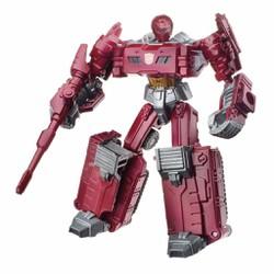 Đồ chơi Robot Transformers Warpath - Combiner Wars