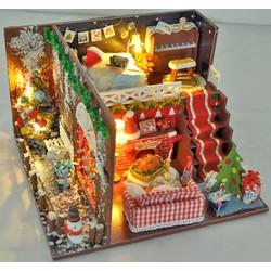 TD9-Đêm Giáng sinh bên em + Siliglue 30ml+Nhạc