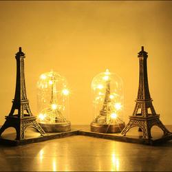 Qùa tặng mô hình tháp Eiffel Paris