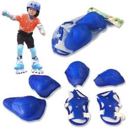 Bộ bảo vệ đầu gối, tay, chân an toàn cho bé