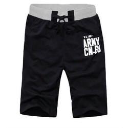 Quần short nam ARMY