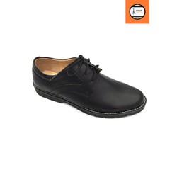 Giày da nam thời trang thanh lịch