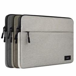 Túi chống sốc Macbook, Laptop cao cấp hiệu Anki
