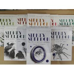 Bộ tiểu thuyết Sidney Sheldon 8 cuốn