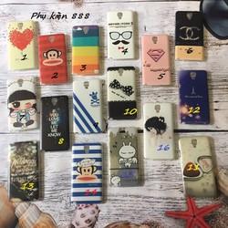 Ốp lưng Samsung Galaxy Note 3 Neo N7505 nhựa cứng nhiều mẫu