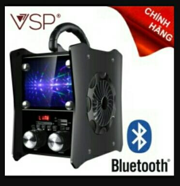 LOA BLLUTOOTH  VSP CV-V11 1