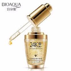 Serum vàng 24k bioaqua
