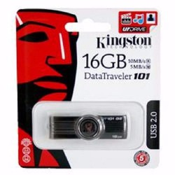 USB 16G KINGSTON CHÍNH HÃNG FPT - BẢO HÀNH 2 NĂM