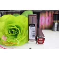 Son maybeline màu đỏ 690 Color Sensational Creamy Matte Lipsti