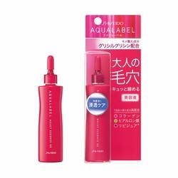 Tinh chất dưỡng da Shiseido Aqualabel Moist Essence
