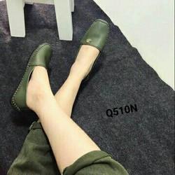 giày mọi cực chất