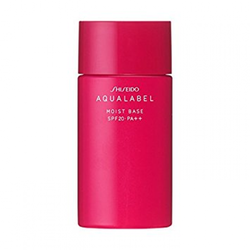 Kem lót Shiseido Aqualabel Moist Base SPF 20 PA++