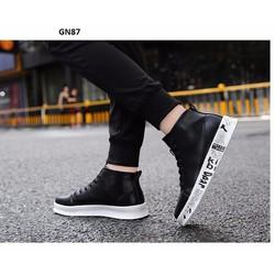 Giày nam phong cách đẹp