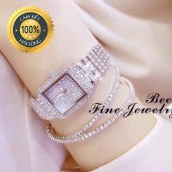 Đồng hồ nữ thời trang Beesister cao cấp sang trọng