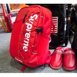 Ba lô Supreme Backpack 17ss